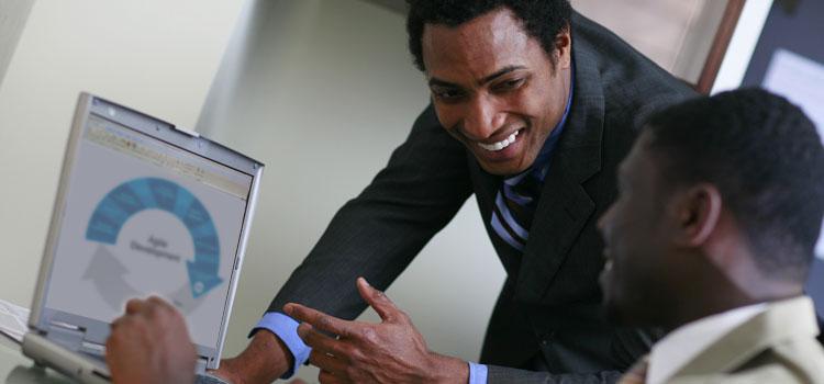 La pratique du développement logiciel, des méthodes en cascade aux méthodes agiles